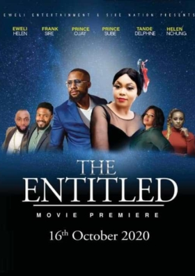 the Entitled Movie