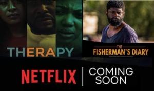 Deux films camerounais sur Netflix